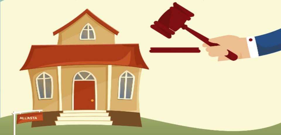 Esecuzione forzata inammissibile l opposizione agli atti - Pignoramento casa invalidi ...