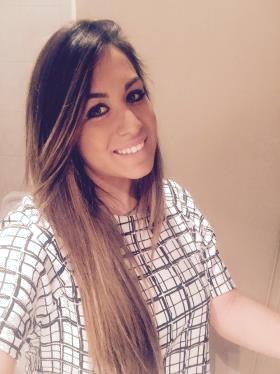 Claudia Simonetti