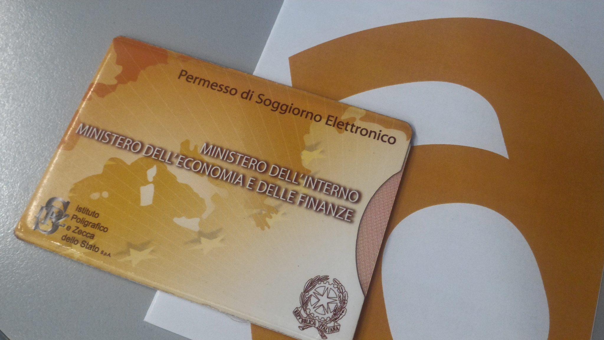 PERMESSO DI SOGGIORNO: ANCHE L\'EXTRACOMUNITARIO CONVIVENTE NE HA ...