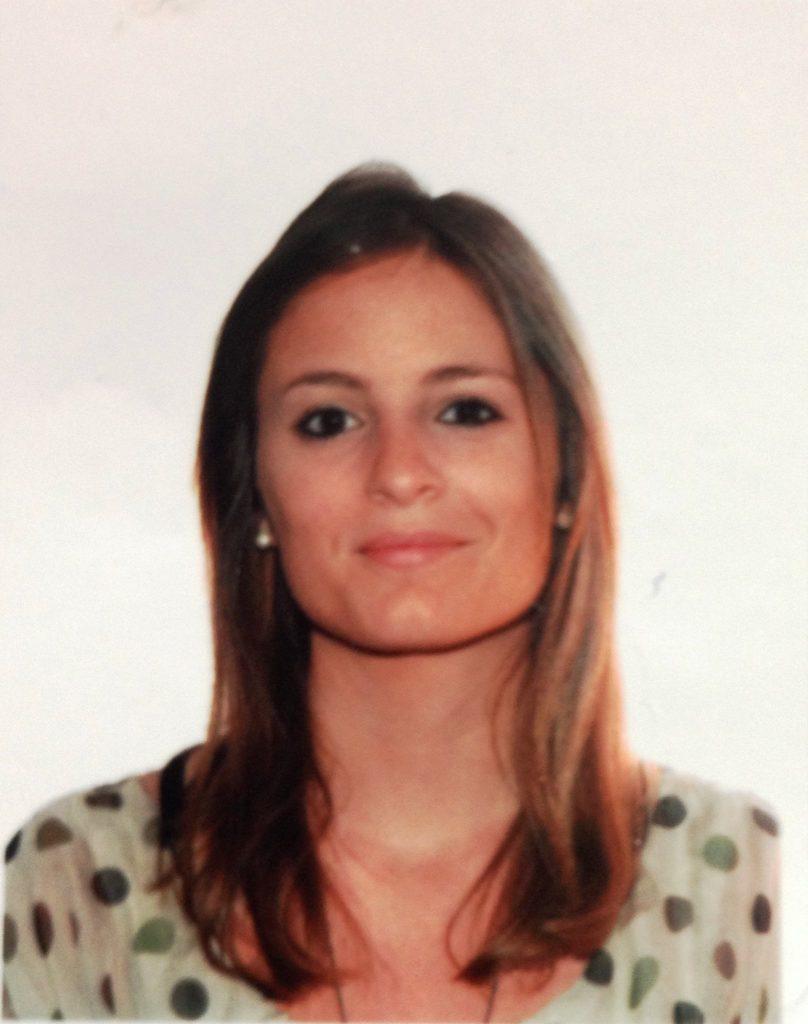 Francesca De Risi