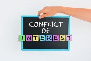 conflitto di interessi forum iuris