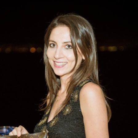 Daria Sagliocco