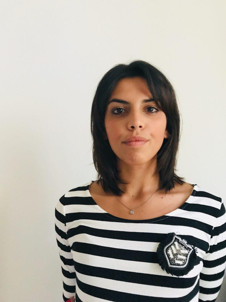 Giulia Bruno