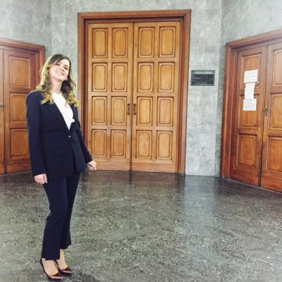 Chiara Aresta
